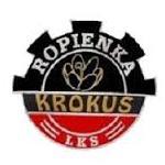 herb Krokus Ropienka