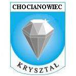 herb Kryszta� Chocianowiec