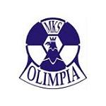 herb MKS Olimpia Szczecin