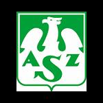 herb KU AZS PSW Biała Podlaska