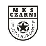 herb MKS Czarni Jelcz Laskowice