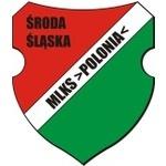 herb MLKS Polnia Środa Śląska