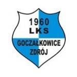 herb LKS Goczałkowice Zdrój