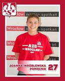 Joanna Wr�blewska