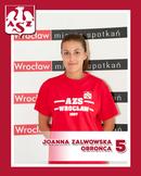 Joanna Zalwowska