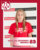 Karolina Ostrowska