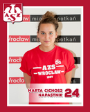 Marta Cichosz