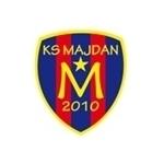 herb KS Majdan ��towski