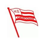 herb MKS Cracovia Kraków