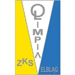 herb Olimpia Elbląg