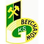 herb GKS Bełchatów