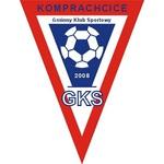 herb GKS Komprachcice