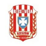 herb Resovia II Rzeszów