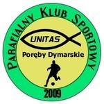 herb Unitas Poręby Dymarskie