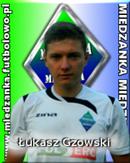 �ukasz Gzowski