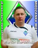 Marcin Bierdzi�ski