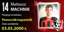 Machnik Mateusz