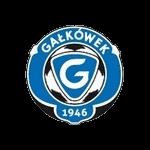 herb LKS Gałkówek