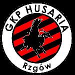 herb Husaria Gealan Rzgów