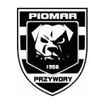 herb LZS GKS  Piomar Tarn�w - Przywory