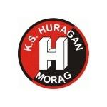 herb MKS Huragan II Mor�g