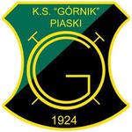herb Gòrnik Piaski