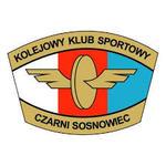 herb KKS Czarni Sosnowiec