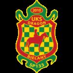 herb UKS Dragon Bielany