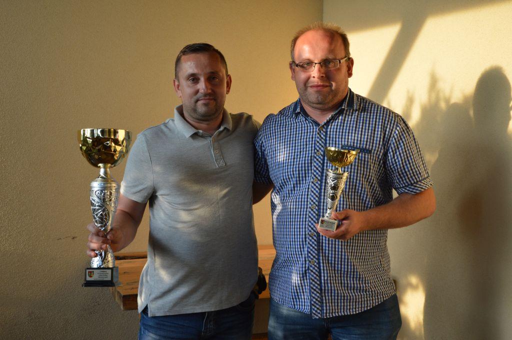 Raiders Hrubieszów Mistrz Ligi ALO