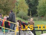 LKS Tęcza Błędów 0:0 Pogoń Imielin
