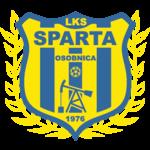 herb Sparta Osobnica