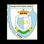 herb Błękitni Siedlanka