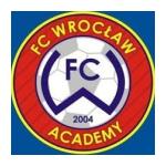 herb FC II Wrocław Academy