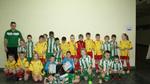 MKS Zaborze CUP 2016