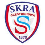 herb Skra Częstochowa II