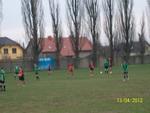Juniorzy ze Skalnikiem Tarnów Opolski