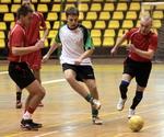 Halowe Mistrzostwa Opola