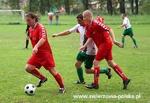 Mecz OKS Sobniów Jasło - Jasiołka Świerzowa 23.08.2009 r.