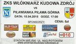Włókniarz - Piława