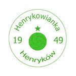 herb Henrykowianka Henryków