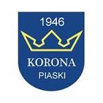 herb Korona Piaski