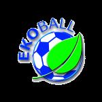 herb EKOBALL Sanok(b)