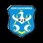 herb NZS K�pie Zalesza�skie