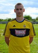 Mateusz Stelmach