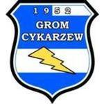 herb Grom Cykarzew