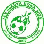 herb Sparta Nowa Wieś