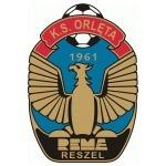 herb RKS Orlęta Reszel