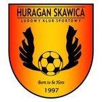 herb Huragan Skawica