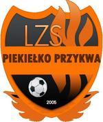 herb LZS Piekiełko Przykwa