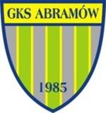 herb GKS Abramów